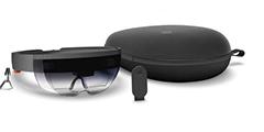 传第二代HoloLens将于2019年第二季度末推出