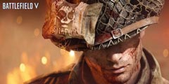 《战地5》推特宣布进厂压盘 官方准备礼物致谢玩家