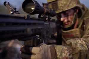 军事FPS《第三次世界大战》Steam抢先体验今日开启