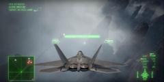 《皇牌空战7:未知空域》20分钟任务实机演示发布!