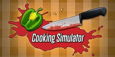 游戏中也能学烹饪美食 《料理模拟器》即将12月上市