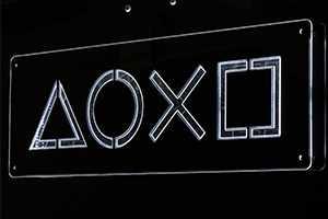 索尼推出PlayStation主题家具 快来打造你的信仰空间