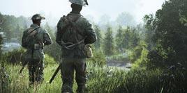 《战地5》新视频公开!开发人员述说游戏背后的故事