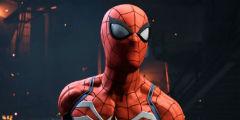 《漫威蜘蛛侠》首月销售额超越史上所有ps4独占游戏!