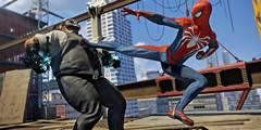 Fami通:《蜘蛛侠》以95,120份数字版荣登畅销榜首