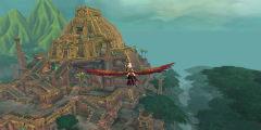 《魔兽世界》玩家人数疑泄露 争霸艾泽拉斯表现不佳!