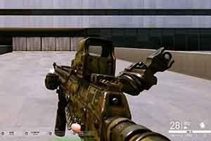 《第三次世界大战》全武器演示 瞬移换手令人出戏!
