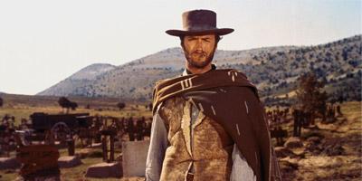 游光掠影:据说男生对这几部西部电影毫无抵抗力