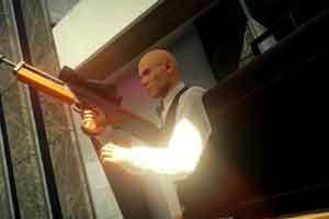 《杀手2》全新预告公布 47号的公文包再度回归!