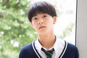 日本最帅高中男生十位入围者出炉 清一色齐刘海?