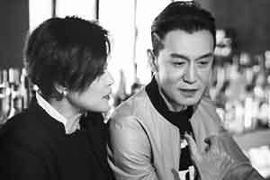 著名主持人李咏因病去世 年仅50岁!妻子:永失我爱