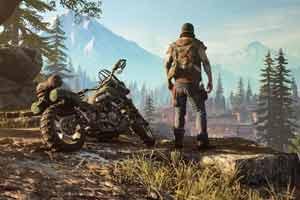 PS4《往日不再》最新试玩影像:被丧尸包围怎么办?