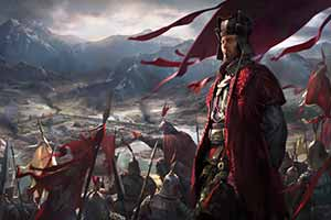 《全战:三国》根本玩法定型 下月中旬公布全新演示