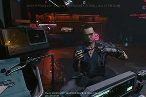 现实版《赛博朋克2077》机械义肢纹身 官方也被震惊