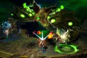 任天堂Switch版《暗黑破坏神3》IGN9.0分 完整而精致