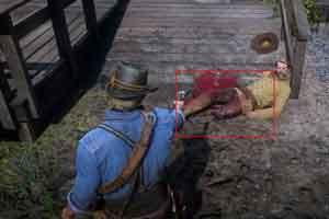 《大镖客2》20个游戏设计细节 记住这游戏马才是主角