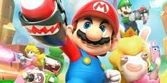 IGN公布Top 25任天堂Switch游戏排行榜单 动手皆值