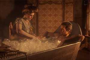 """《荒野大镖客2》发售后玩家纷纷开始""""大人的搜索"""""""
