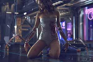 《赛博朋克2077》新情报:晋级系统将包含四大方面