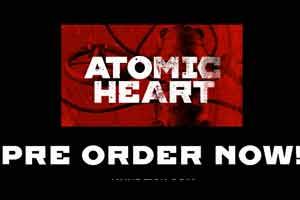 前苏联FPS游戏《原子之心》新预告片:浑身血的果冻人
