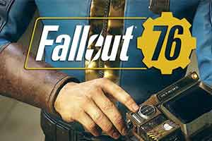 B社模糊否认玩家在《辐射76》测试版中可以轻松开挂