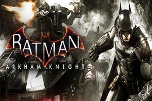 史诗动作游戏《蝙蝠侠:阿甘骑士》幕后制作特辑