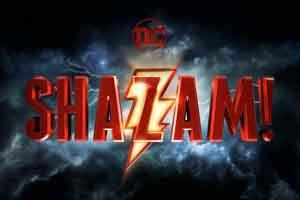 DC《雷霆沙赞!》影片补拍正式开启 质量能否提升?