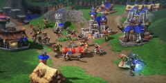 《魔兽3:重制版》配置要求公布 经典神作随意畅玩!