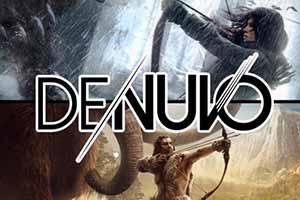 """最新版D加密技术""""Denuvo 5.2""""五天之内惨遭破解!"""