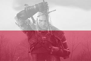 从盗版盛行到游戏大国 波兰的游戏产业是如何兴起的