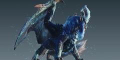 《怪物猎人世界》Steam版炎妃龙即将上线 打造新装备