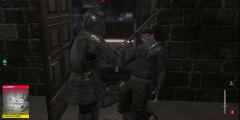 《杀手2》里以至能玩黑魂?配上音乐效果滑稽而有趣!