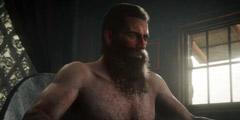 《荒野大鏢客2》進食可影響身材 在游戲里做個肥宅