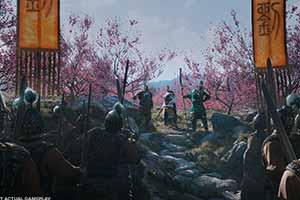 《全战:三国》刘表人设图公布 欲复兴汉室的内政奇才