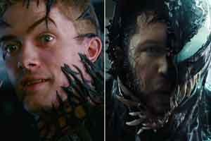 重温蜘蛛侠与毒液经典打斗场面 两版毒液谁更还原?