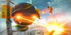 《落日超驰》登陆Steam仅卖74 PC配置及美图公布!