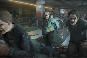 《僵尸世界大战》新信息 高度还原电影还有新的模式