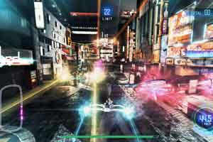 《审判之眼》海量新截图 体验多个经典世嘉街机游戏