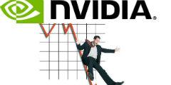 英伟达股价暴跌18%创十年之最 市值蒸发一个AMD!