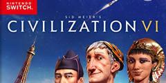 Xbox市场经理发推:NS版《文明6》才是最有意思游戏