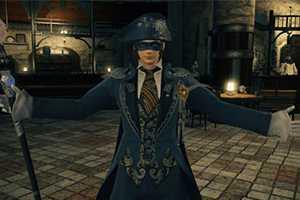 《最终幻想14》新职业青魔法师公开 独行玩家的选择