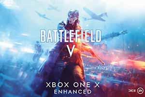 《战地5》PS4 Pro vs Xbox One X画面比较视频公布