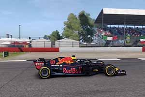 《F1 2018》增加对DX12的支持 新版本游戏现已发布