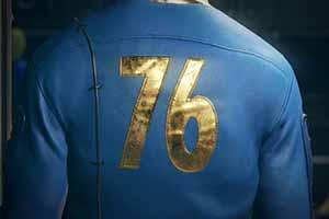 B社《辐射76》首个更新补丁发布:解锁游戏帧数上限
