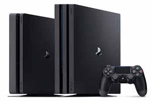 索尼宣布國行版PS4永久降價!1999元性價比凸顯!