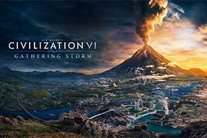 《文明6:风云变幻》新领袖公布!匈牙利英雄国王登场
