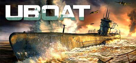 模拟器风格的策略类型游戏《UBOAT》专题站上线