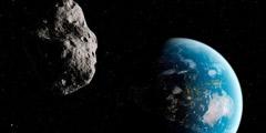 NASA:本周大量小行星略过地球 将创年内第二近记录