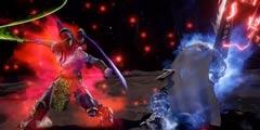 《灵魂能力6》玩家WOW人物大还原 魔兽格斗了解下