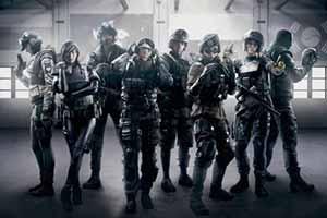 《彩虹六号》和谐事件大反转!育碧宣布取消和谐计划